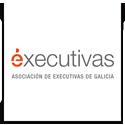 logo Executivas de Galicia